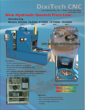 new-hyrdaulic-quenchpress-line