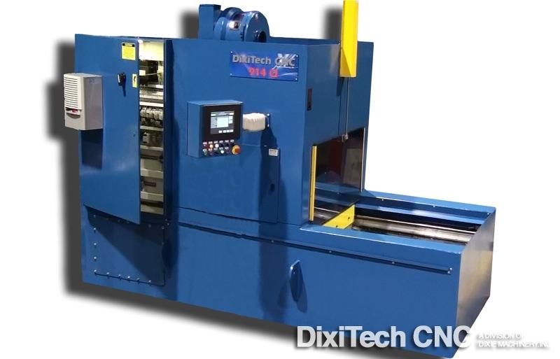 New Quench Press Manufacturer